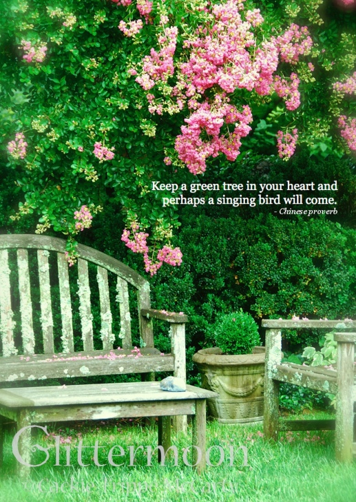 A Green Tree-resized