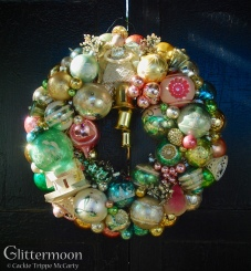 Angel Dear Wreath