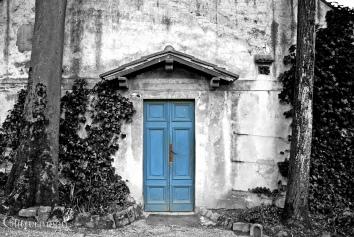 Blue Door Redux