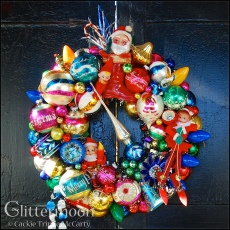 Pixie-lated Wreath - Version 3