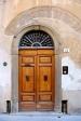 Tuscan Door