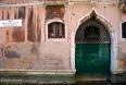 Venetian Entryway