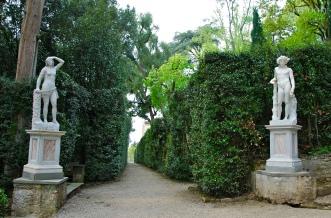 Amorous Path