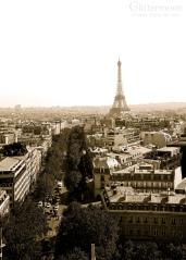 Eiffel Sky