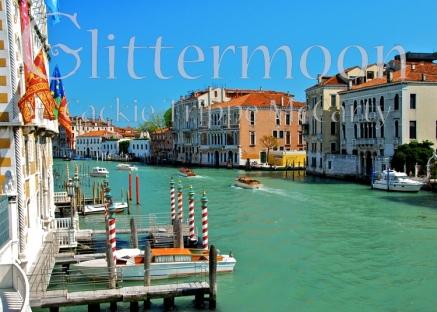 Venice in Technicolor